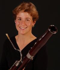 Beth Giacobassi - bassoon