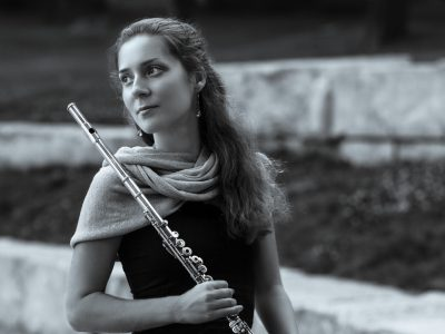 Classical: Flights of Fancy for Flute