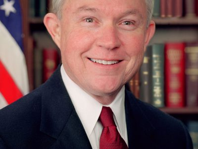Revelations about Sessions' Contact with Russia Warrants his Removal