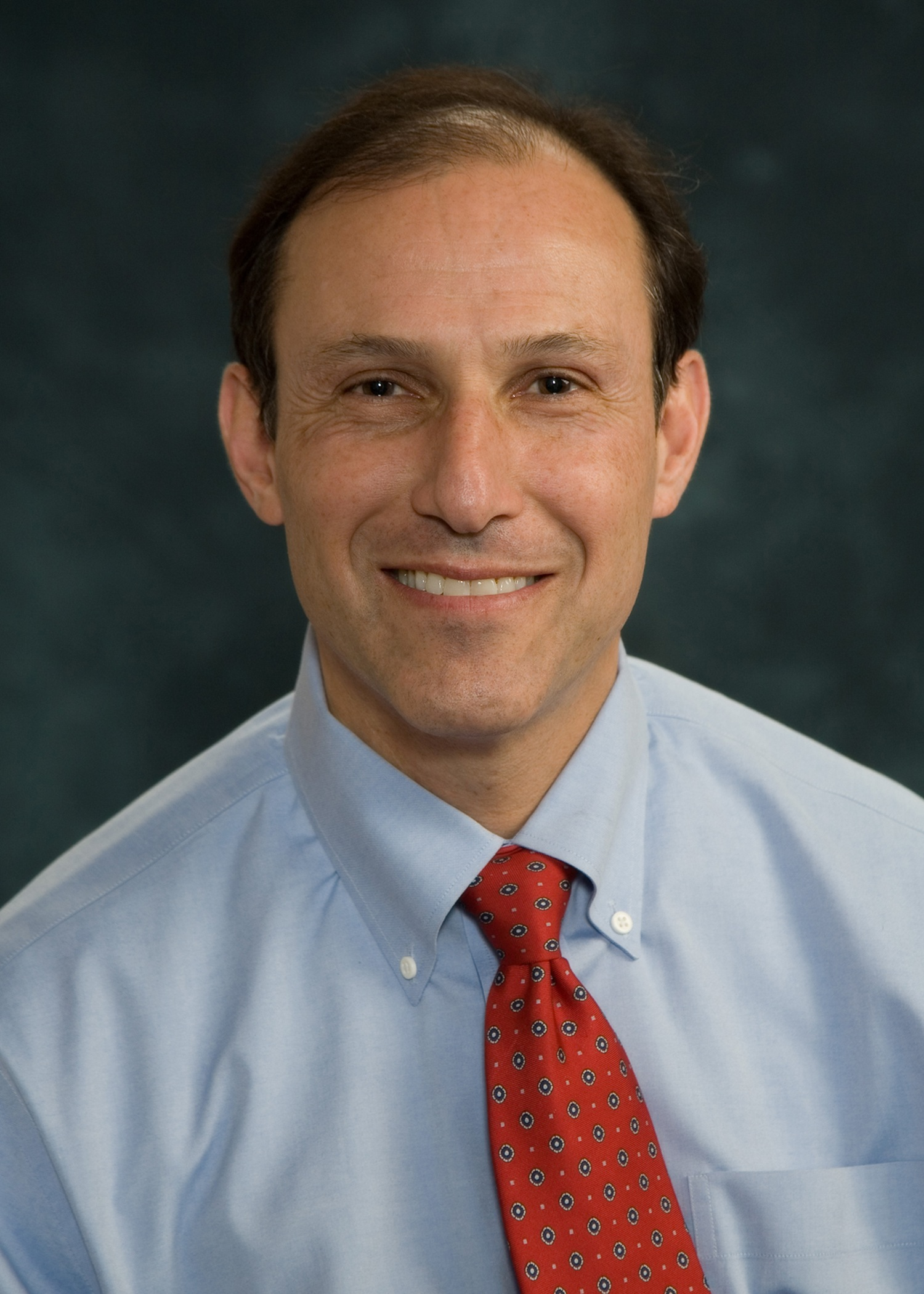 Medical College Physicians Announces New CEO, John R ...