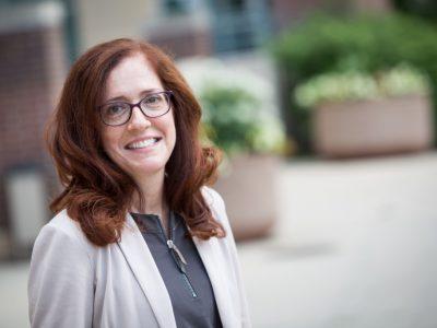 UWM Marketing expert named first holder of Klappa professorship