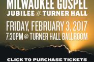 Milwaukee Gospel Jubilee 2017