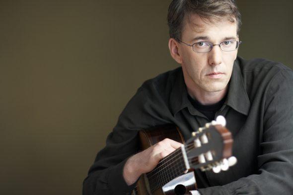 Michael Partington. Photo from Partington's website.