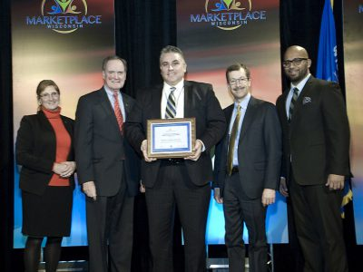 Rivera & Associates, Inc. Selected as a Finalist in the Outstanding Business Category at the Governor's Marketplace