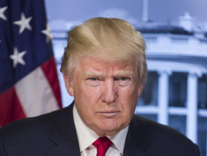 Op Ed: President Trump is Beyond Divisive