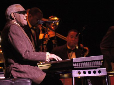 Sieger on Songs: The Gospel According to Ray Charles