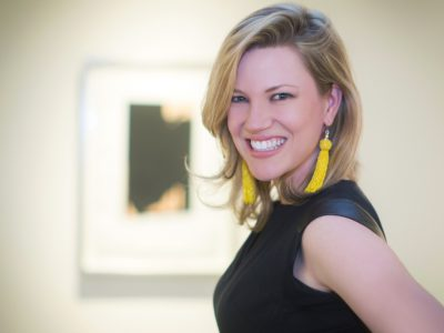 Milwaukee Art Museum Announces New Creative Director