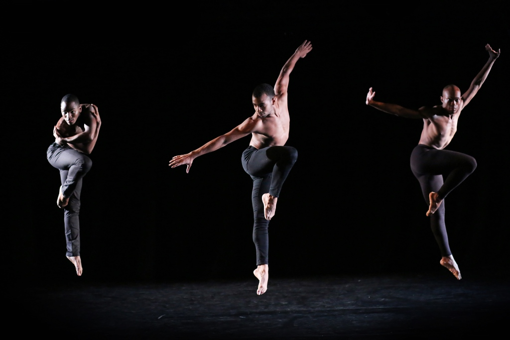 Danceworks DanceLAB Presents New Works in Latest Installment of <em>Get It Out There</em> on January 21
