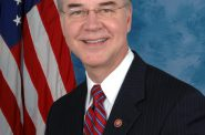 Tom Price. Photo from the U.S. Federal Government.
