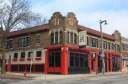 O'Brien's Irish Pub, 4928 W. Vliet St. Photo by Carl Baehr.
