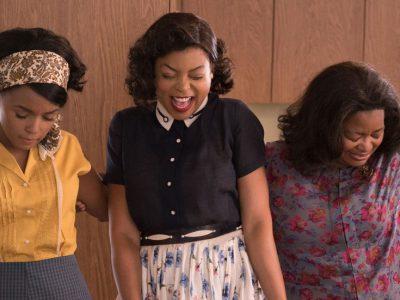 Movies: 'Hidden Figures' Simplifies Racial Realities