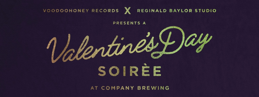 VoodooHoney Casts A Spell on Valentine's Day