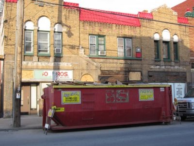 Plenty of Horne: Glorioso's Will Expand on Brady