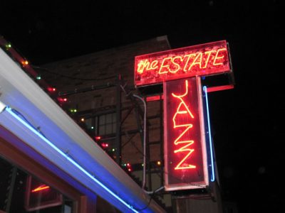 Bar Exam: Jazz Estate's South Side Chic