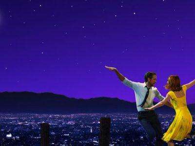 Movies: 'La La Land' Is Audacious, Adorable