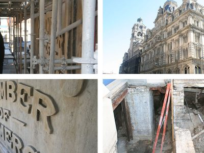 Eyes on Milwaukee: Good and Bad News for Historic Preservation