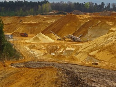 Campaign Cash: Bill Restricts Local Control Over Sand Mines