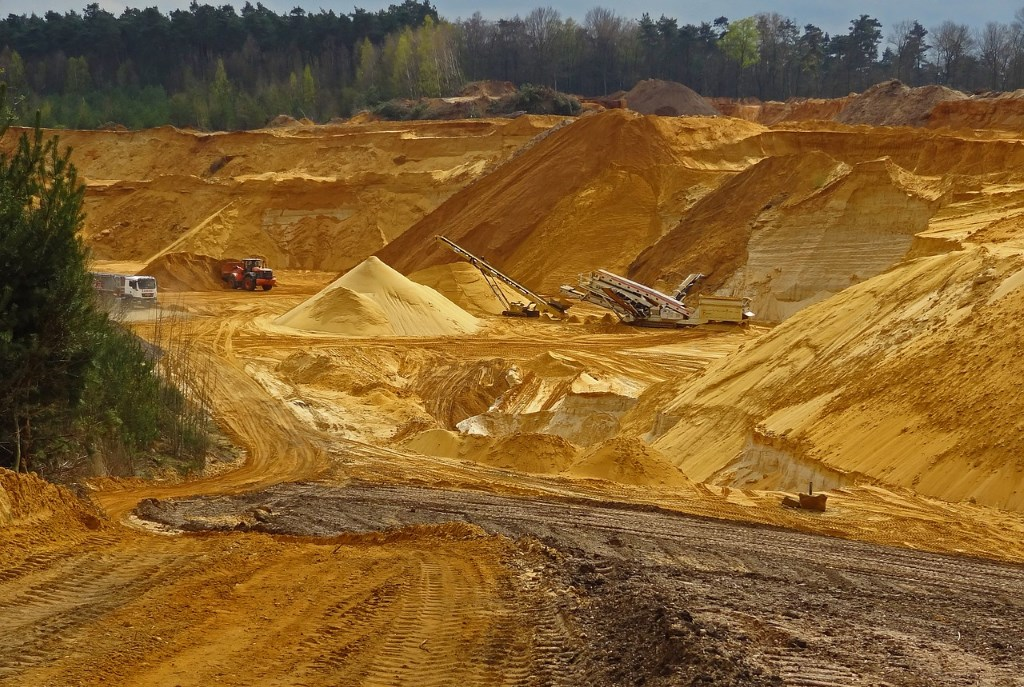 Senate Strikes Job-Creating Gold with Final Passage of Mining for America Act
