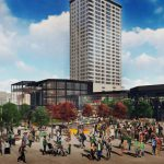 Eyes on Milwaukee: Committee Okays Two Downtown Designs