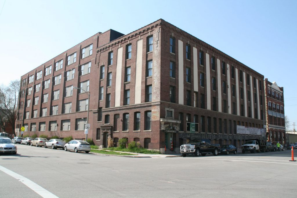 Shoe Factory Lofts