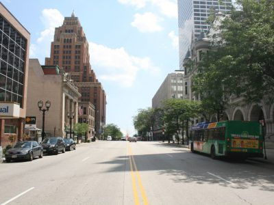 Urban sculpture installation to debut along Wisconsin Avenue in June
