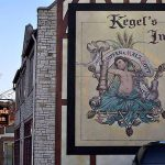 Dining: Kegel's Has Authentic German Fare