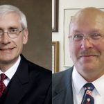The State Of Politics: Evers, Holtz, Offer Real Clash On Issues