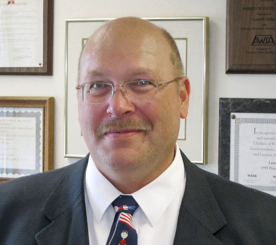 Failure of Election Commission to Act Doesn't Make Lowell Holtz's Proposed Election Bribe Any Less Sleazy