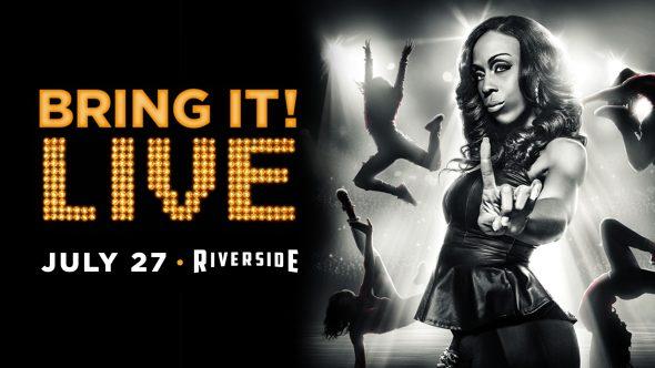 BRING IT! Live: Lifetime's Hit Reality Dance Show Live on Tour