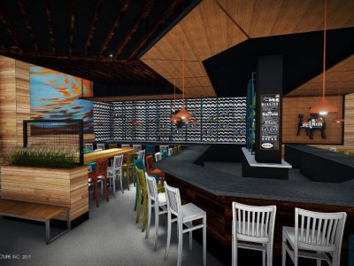 BelAir Cantina to Open First Madison Location This Summer