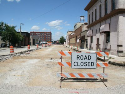 Op Ed: Local Governments Beg State to Fix Roads