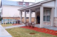 The Latinas Unidas II AODA Residential Treatment Facility is the second community-based residential facility opened by the United Community Center in the Walker's Point neighborhood. Photo by Naomi Waxman.