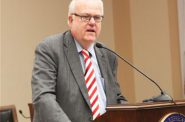 Jim Sensenbrenner. Photo from the U.S. House of Representatives.