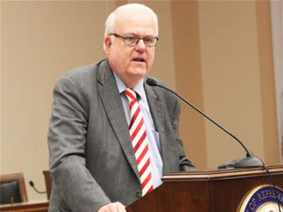 Sensenbrenner Announces Candidacy for Re-election
