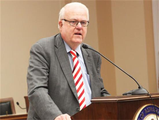Congressman Sensenbrenner Reintroduces MOTION Act in the House of Representatives