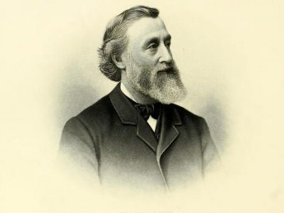 City Streets: Meinecke Paid For Street Named After Him