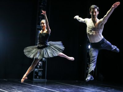 Dance: World's Greatest Young Choreographers?