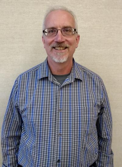 Curt Kroeger. Photo courtesy of the Northwest Side Community Development Corporation.