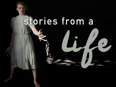 Danceworks Performance Company invites audiences to the second concert of its 20th anniversary season: <em>Stories From a Life</em>