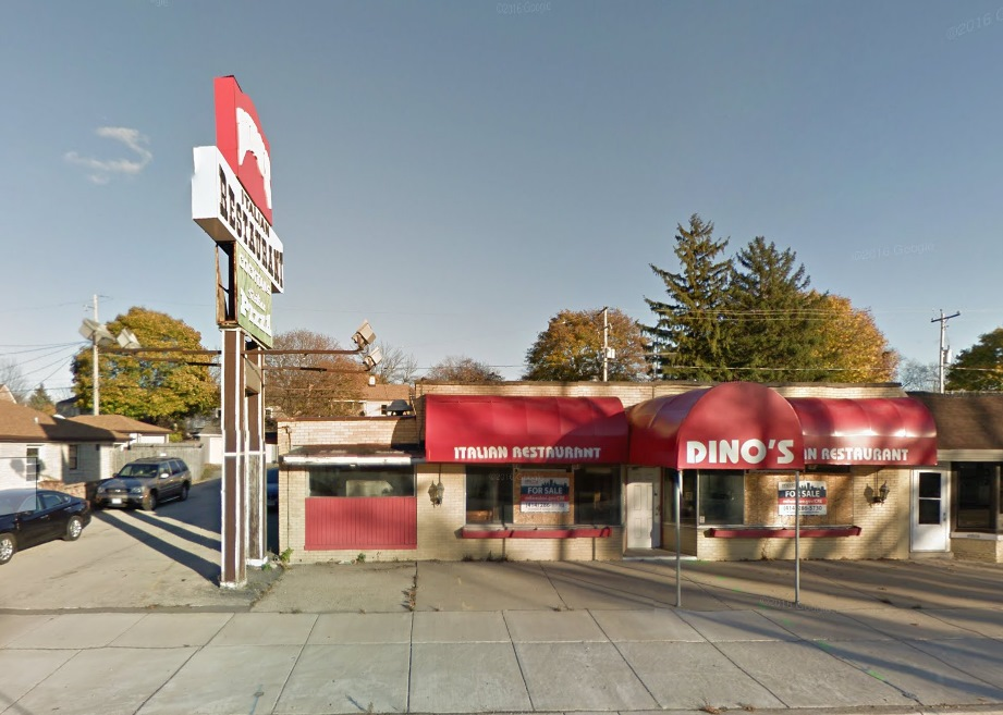 4252 S. Howell Ave. Photo from Google.