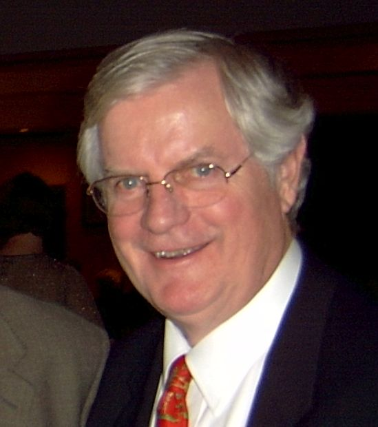 Ed Garvey. Photo from the Wisconsin Democracy Campaign.