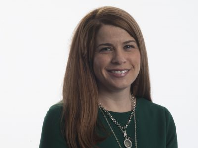 "Erin M. Strohbehn Honored As 2017 ""Leader in the Law"" by the Wisconsin Law Journal"