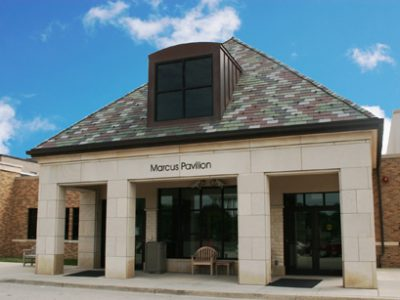 U.S. Senator Tammy Baldwin Visits Milwaukee Jewish Community Center