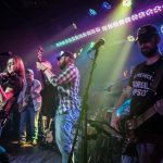 Band of the Week: Saving Savannah Covers Country