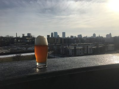 Gathering Place Launches Community Supported Brewery Program