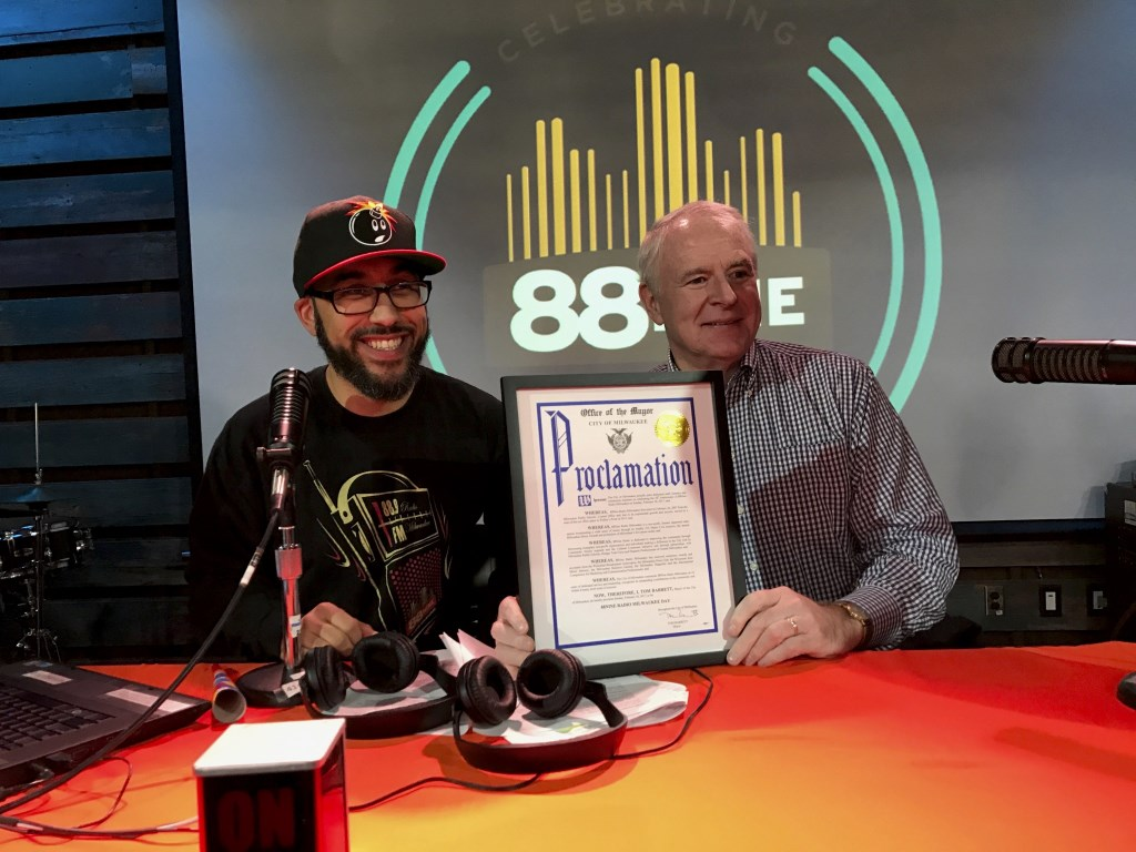 Non-Comm Radio Milwaukee Turns 10, Celebrating With Year of New Features, Events Highlighting Milwaukee Music and Community