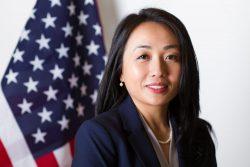 Kashoua Yang. Photo from Yang for Judge.