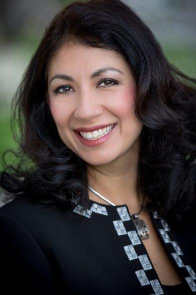 Laura Gutierrez. Photo from St. Anthony School.