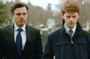"""Casey Affleck and Lucas Hedges in """"Manchester by the Sea."""""""