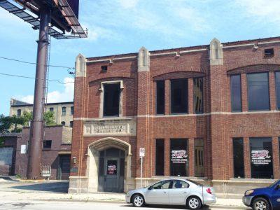 1418 W. St. Paul Ave.